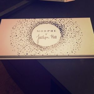Morphe Jaclyn Hill Eye Shadow Palette
